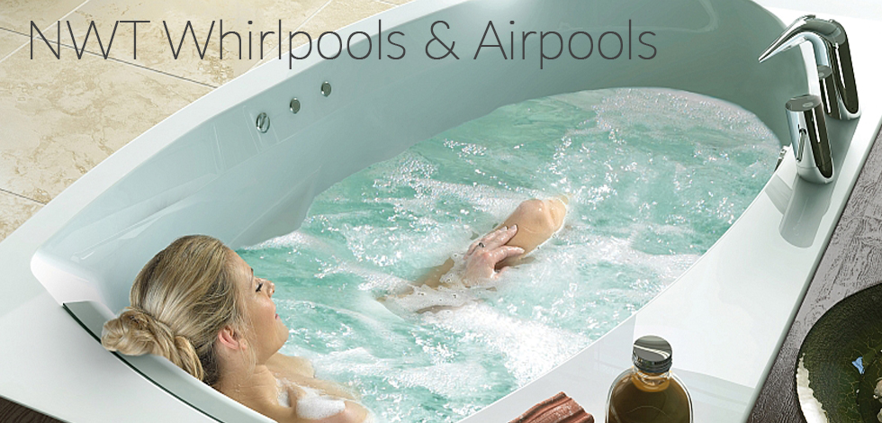 A WHIRLPOOL BATH CAN NOW BE AN AFFORDABLE LUXURY! – NWT Direct\'s Blog