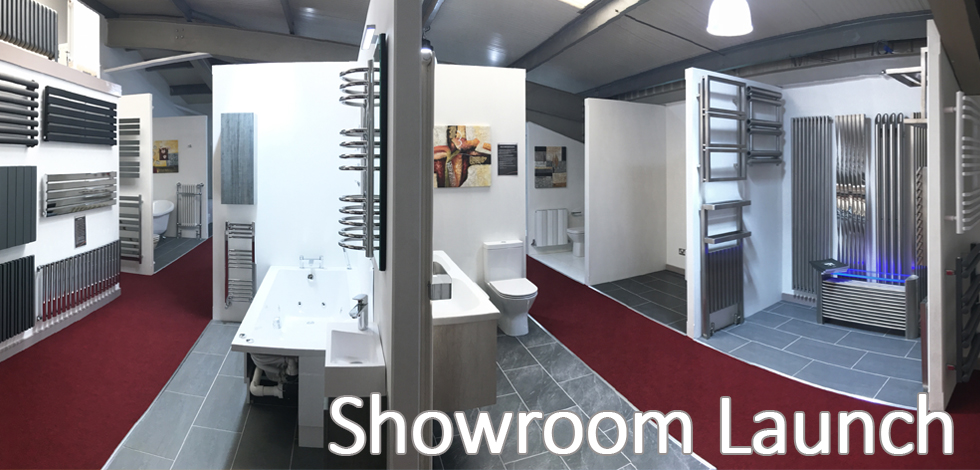 NEW Heating & Bathroom Showroom